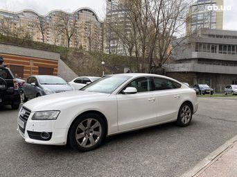 Продажа б/у Audi A5 2010 года - купить на Автобазаре