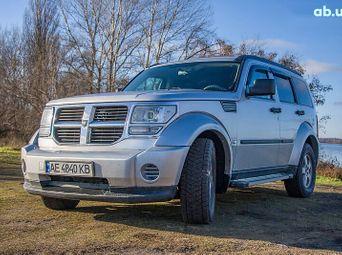 Продажа Dodge б/у - купить на Автобазаре