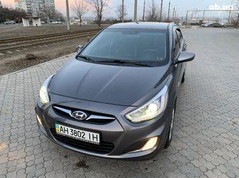 Продажа Hyundai б/у 2013 года в Мариуполе - купить на Автобазаре