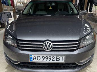 Продажа б/у Volkswagen Passat в Закарпатской области - купить на Автобазаре