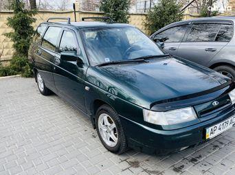 Продажа ВАЗ б/у в Запорожье - купить на Автобазаре
