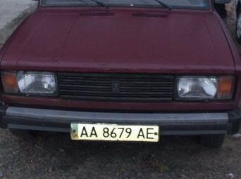Авто Универсал 2004 года б/у в Киевской области - купить на Автобазаре