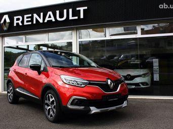 Продажа б/у Renault Captur 2019 года - купить на Автобазаре