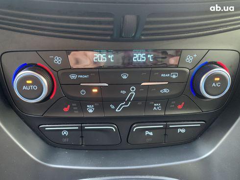 Ford C-Max 2015 серый - фото 16
