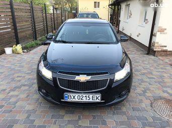 Продажа б/у хетчбэк Chevrolet Cruze 2011 года - купить на Автобазаре