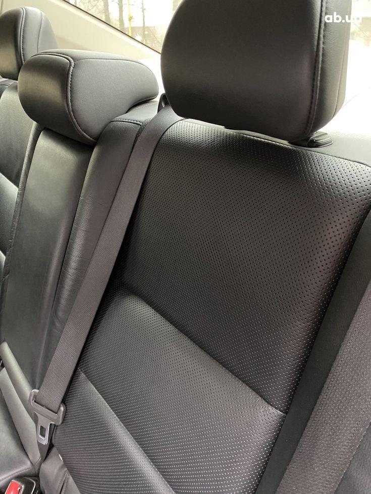 Honda Accord 2008 черный - фото 7