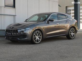 Продажа б/у Maserati Levante - купить на Автобазаре