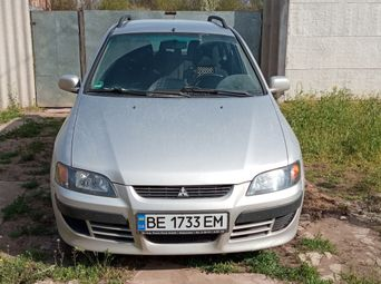 Продажа Mitsubishi б/у 2003 года - купить на Автобазаре