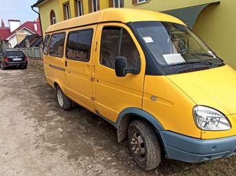 Продажа ГАЗ б/у 2003 года - купить на Автобазаре