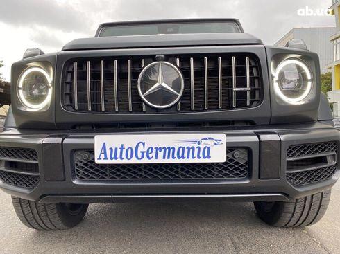 Mercedes-Benz G-Класс 2020 черный - фото 3