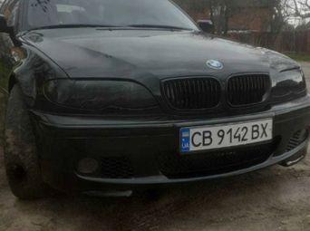 Продажа BMW б/у в Черниговской области - купить на Автобазаре