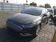 Продажа Ford б/у в Одесской области - купить на Автобазаре