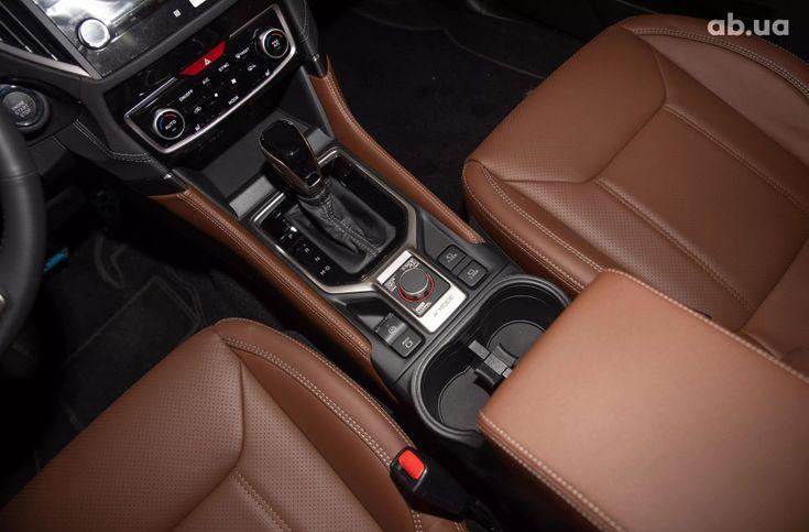 Subaru Forester 2020 - фото 16