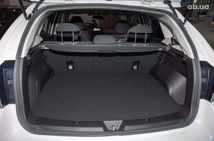 Subaru XV 2020 белый - фото 13