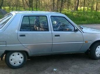 Купить ЗАЗ 1103 2006 бу в Запорожье - купить на Автобазаре