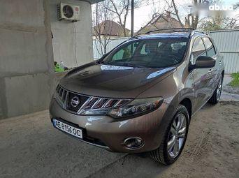 Продажа Nissan б/у в Кривом Рогу - купить на Автобазаре