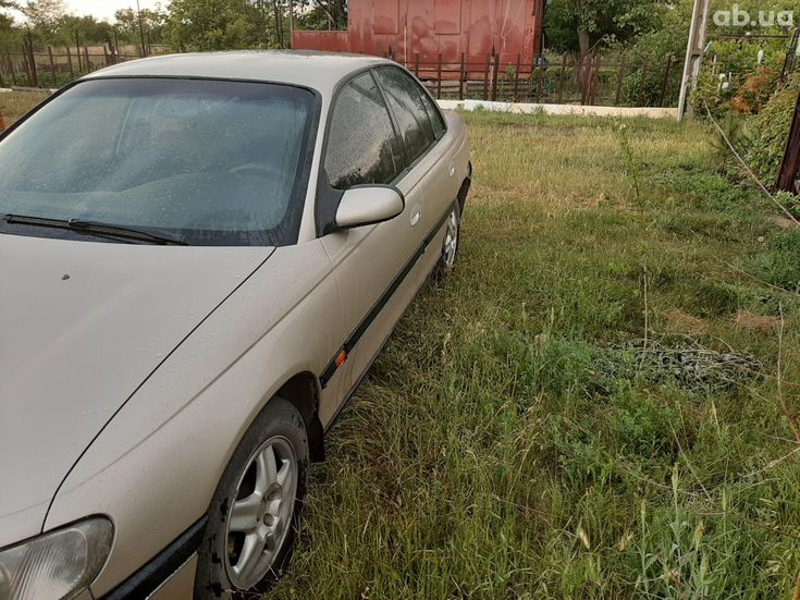 Opel Omega 1996 - фото 2
