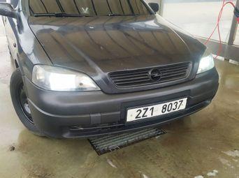 Продажа б/у Opel Astra G 2000 года - купить на Автобазаре