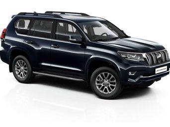 Продажа б/у внедорожник Toyota Land Cruiser Prado 2020 года в Киеве - купить на Автобазаре