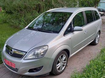 Продажа б/у Opel Zafira - купить на Автобазаре