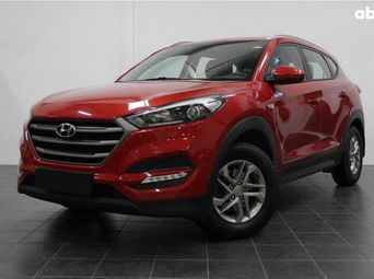 Продажа б/у Hyundai Tucson 2015 года - купить на Автобазаре
