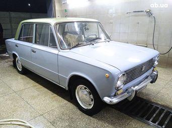 Автомобиль бензин ВАЗ 2101 1972 года б/у - купить на Автобазаре