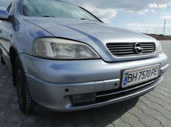 Продажа б/у седан Opel Astra - купить на Автобазаре