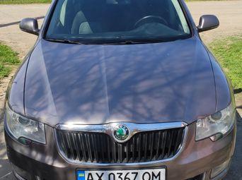 Продажа б/у Skoda Superb 2010 года - купить на Автобазаре