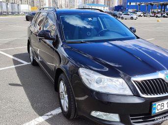 Автомобиль дизель Шкода Octavia 2011 года б/у в Киеве - купить на Автобазаре