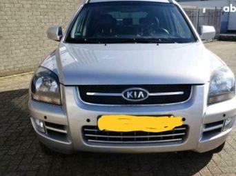 Продажа Kia б/у 2008 года - купить на Автобазаре