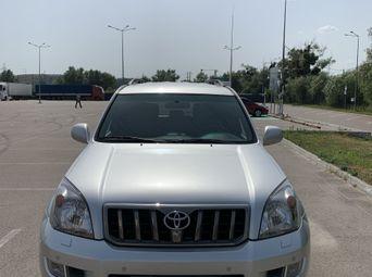 Купить Toyota Land Cruiser Prado 2008 бу в Киеве - купить на Автобазаре