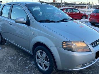 Авто Хетчбэк 2007 года б/у в Луцке - купить на Автобазаре