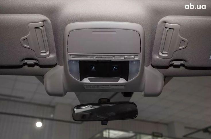 Subaru Forester 2020 белый - фото 9