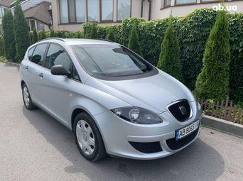 Продажа б/у минивэн SEAT Altea 2007 года - купить на Автобазаре