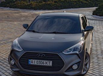 Продажа б/у Hyundai Veloster - купить на Автобазаре