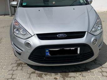 Продажа б/у Ford S-Max - купить на Автобазаре