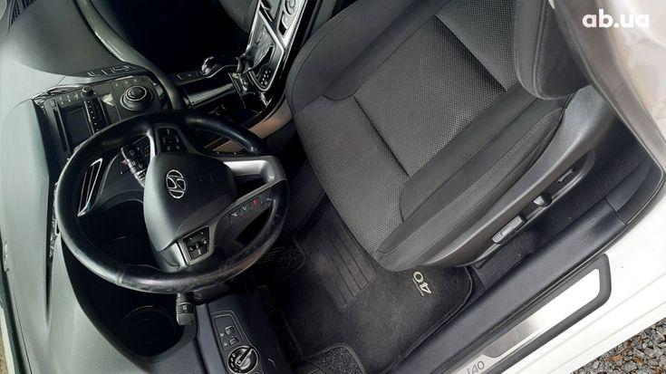 Hyundai i40 2011 - фото 7
