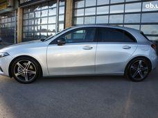 Продажа б/у Mercedes-Benz A-Класс - купить на Автобазаре