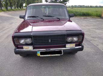 Автомобиль бензин ВАЗ 2107 2004 года б/у - купить на Автобазаре