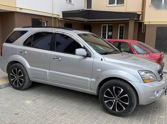 Продажа Kia б/у 2007 года - купить на Автобазаре