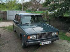 Продажа б/у ВАЗ 2107 в Кропивницком - купить на Автобазаре
