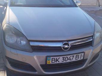 Купить Opel Astra 2007 бу в Здолбунове - купить на Автобазаре