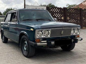 Продажа б/у ВАЗ 2106 Механика 1983 года - купить на Автобазаре