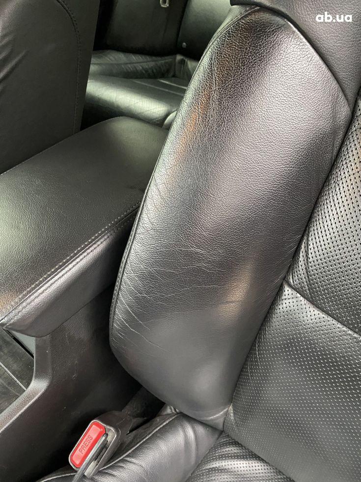Honda Accord 2008 черный - фото 11