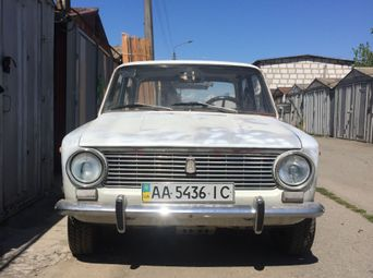 Продажа ВАЗ б/у 1981 года - купить на Автобазаре