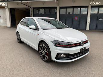 Купить Volkswagen Polo 2018 бу в Киеве - купить на Автобазаре