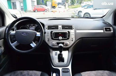 Ford Kuga 2012 - фото 6