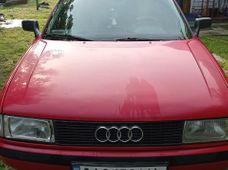 Продажа б/у Audi 80 Механика - купить на Автобазаре