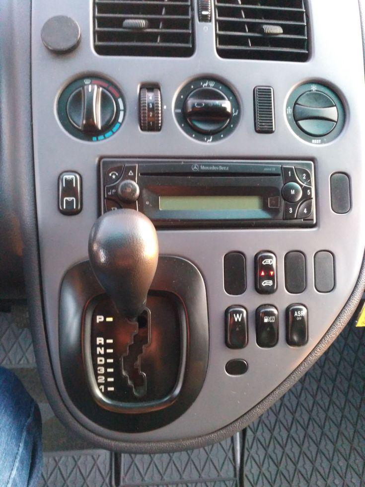 Mercedes-Benz Vito 2003 серый - фото 17