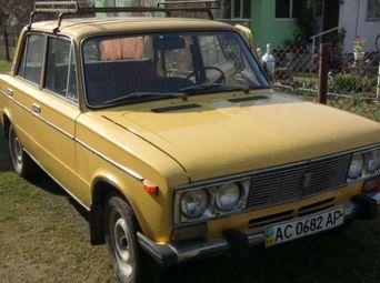 Продажа ВАЗ б/у 1984 года - купить на Автобазаре